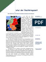 Nachkriegszeit-introduzione