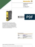 SafeSeries_DataSheet