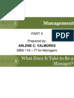 ARLENE INTRO TO MANAGEMENT (part 2)