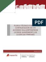 PCT - ELA VMware 2018