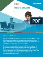 ECC Exam Online Proctoring Services User Guide 2019-v2.pdf