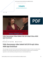 Vidio Sexxxxyyyy Video Bokeh Full 2018 Mp3 China 4000 Apk Download