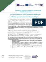 Precizări de Natură Financiar-contabilă Rezultate Din Întrebări