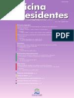 Medicina Para y Por Residentes AGO 2019