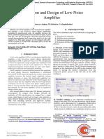 Simulation and design of LNA_Paper.docx