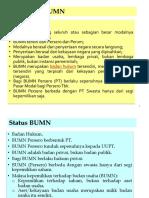 Presentasi Fungsi Dekom BUMN-261112