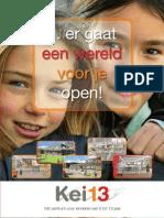 Kei13 Info Folder 837x210 Losse Pagina's