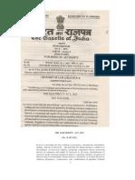 Elec Act 2003