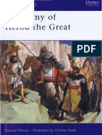 Men At Arms 443 - The Army of Herod the Great.pdf