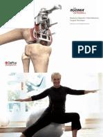 Tecnica Quirurgica Sigma