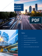 Road Ahead the Future of Mobility Report