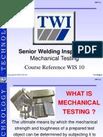 WIS10 M.Test