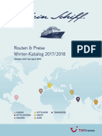 Tuic Winterkatalog 2017-2018