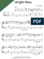 Acordeon Blues Faciles Partitura Score Partitions Accordeon Accordion Fisarmonica Score(1).pdf