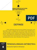 Hubungan Struktur Antibiotik smt3A.pptx