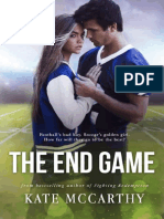 The End Game - Kate McCarthy (2)