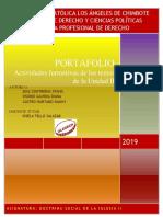 Portafolio II.- Final