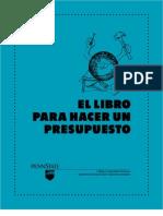 Libro Para Hacer Presupuesto