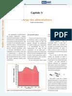 Analise de Consumo de Energia e Aplicacoes