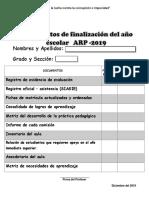 Documentos de Final i Zac i ó Nini c