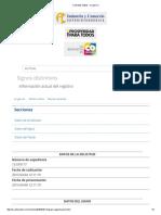 GRUPO ANGARITA PEÑA (Marca registrada en Colombia) - Unibrander