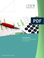 Comprendre Les états comptables et financiers