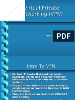 5946582 Virtual Private Network
