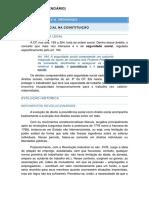 Direito Previdenciário CPV 2