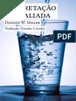 Donald Muller - Fluoretação Reavaliada (Mobile)