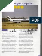 Reportaje AO Airline 92 Nov 99