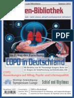 Atemwege Und Lunge - COPD in Deutschland