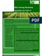 SADC DNA Brochure Final