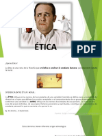 ETICA TECNIDENT - MAO