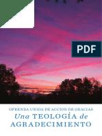 Uto Agradecimiento Booklet Esp