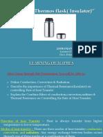 Thermoflask(insulator)