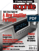 [2010] Stereophile Magazine (March 2010)