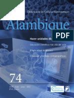 ALAMBIQUE NUM. 74