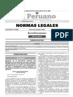 Delegan facultad de suscribir adendas, modificaciones y/o resolver contratos sobre adquisición de un avión y dos helicópteros