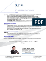 4 Steps to Successful Visa Application (1)