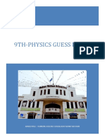 9TH GUESS Physics_for 2019-1