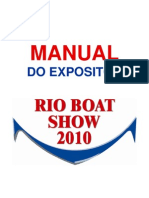 Manual Do Expositor RBS 2010