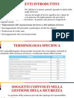PowerPoint Sicurezza - 4K - Balzamo, Di Somma, Guarino, Volpe