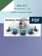 HSC ICT Sheet Chapter 06