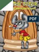 El Ratón Perez de Los Peque{Os Héroes de La Fe