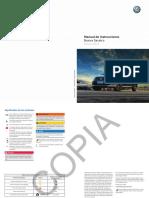 Manual Saveiro 2019