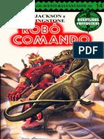 Aventuras Fantásticas 14 - Robô Comando.pdf