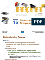 robbins9_ppt15-Understanding Groups and Teams.ppt