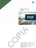 Manual Nuevo Vento, GLI 2019