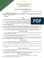 Decreto Nº 10.171, De 11 de Dezembro de 2019