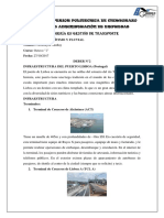 Puertos y Sus Partes